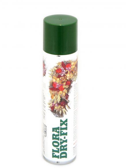 Sprej za suho cvijeće Flora Dry-fix 400mL