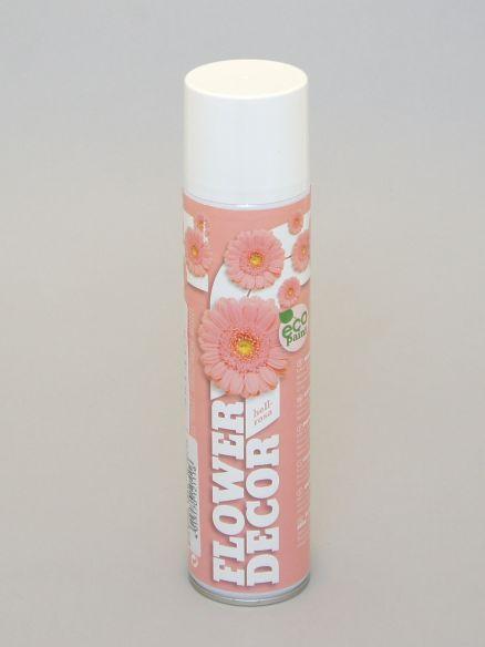 Sprej rozi flower decor 400mL