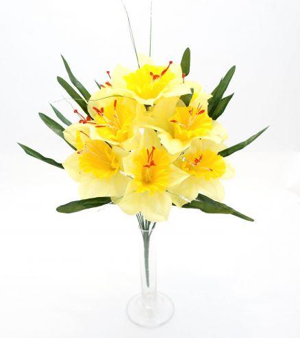 Narcisa buket x 12