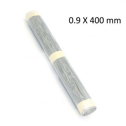 Žica cinčana 0.9x400mm