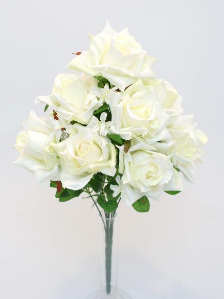 Ruža buket x 10