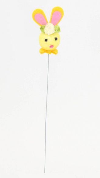 Zec na štapu