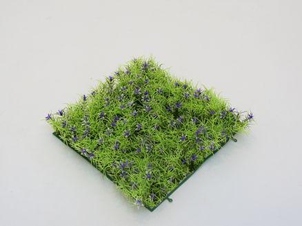 Zelenilo trava panel