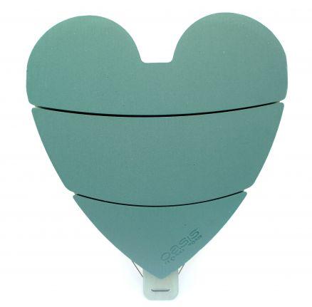 Oasis bioline srce stajače